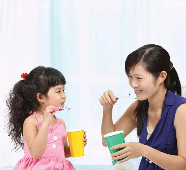 Thừa hay thiếu flour đều không tốt cho răng