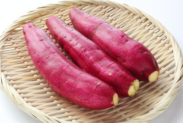Những công dụng của khoai lang với sức khỏe nhiều người chưa biết - Ảnh 2.