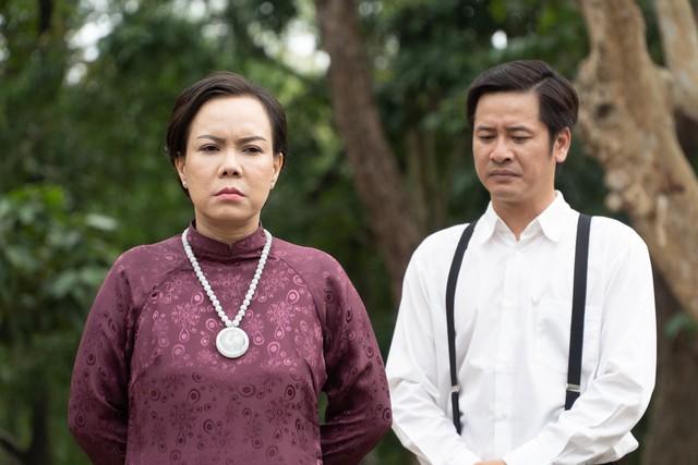 """Phim mới """"Nhà ông Hoàng có vàng"""" lên sóng SCTV14 lúc 19h45 hàng ngày - Ảnh 2."""