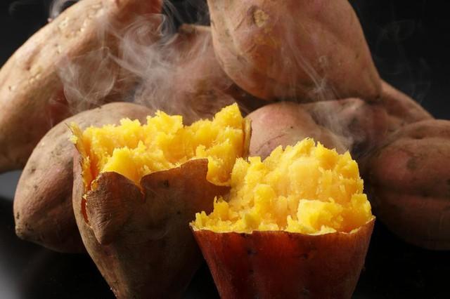 Những công dụng của khoai lang với sức khỏe nhiều người chưa biết - Ảnh 1.