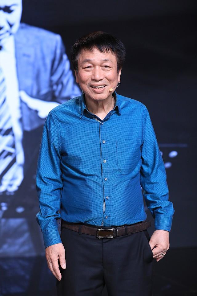 Nhạc sĩ Phú Quang ám ảnh về cái chết của người Việt dưới cái lạnh -40 độ - Ảnh 2.