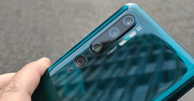 Loạt smartphone chụp ảnh đẹp nhất thế giới - Ảnh 2.