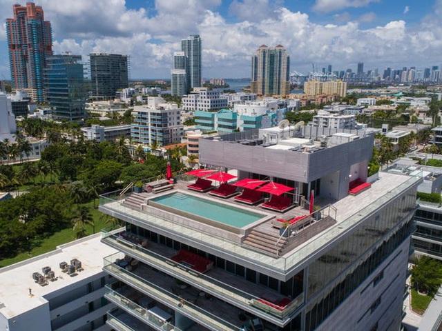 Bên trong căn penthouse xa xỉ gần 30 triệu USD  - Ảnh 1.