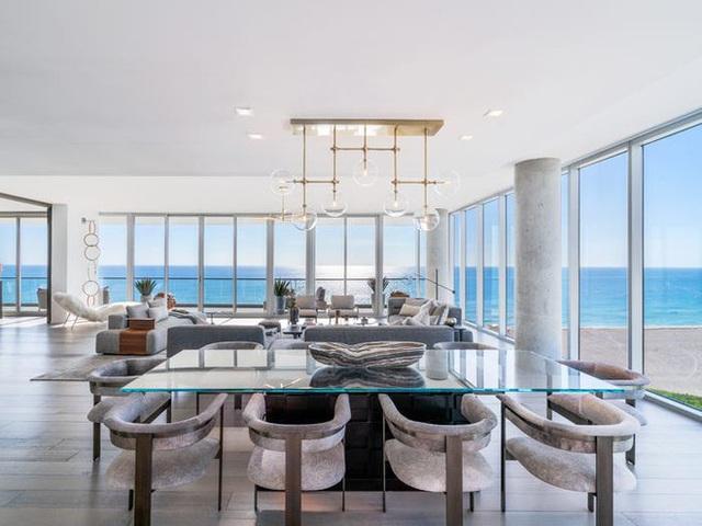 Bên trong căn penthouse xa xỉ gần 30 triệu USD  - Ảnh 2.