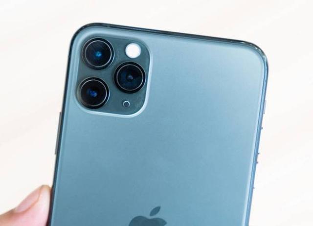 Loạt smartphone chụp ảnh đẹp nhất thế giới - Ảnh 3.