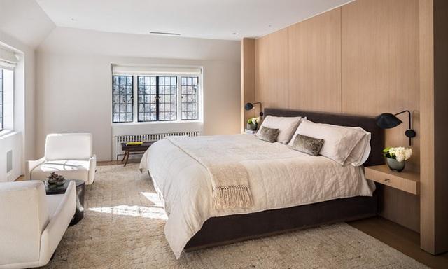 Nâng tầm đẳng cấp không gian sống với lựa chọn tường ốp gỗ - Ảnh 3.