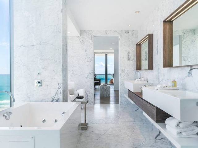 Bên trong căn penthouse xa xỉ gần 30 triệu USD  - Ảnh 5.