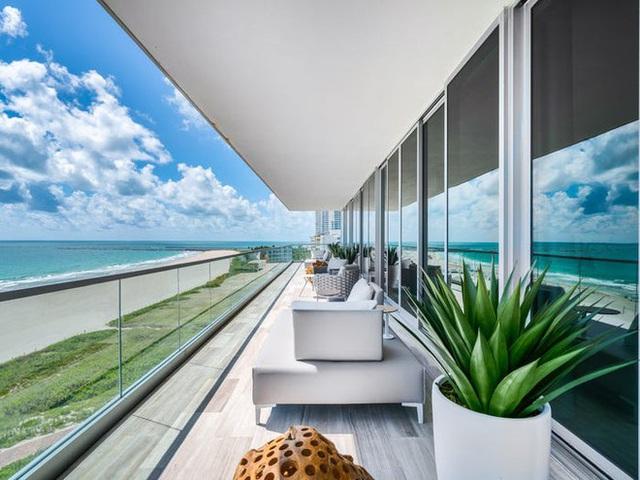 Bên trong căn penthouse xa xỉ gần 30 triệu USD  - Ảnh 7.