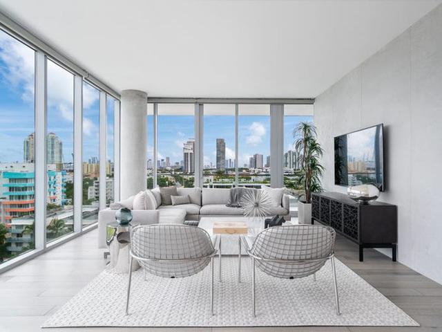 Bên trong căn penthouse xa xỉ gần 30 triệu USD  - Ảnh 8.