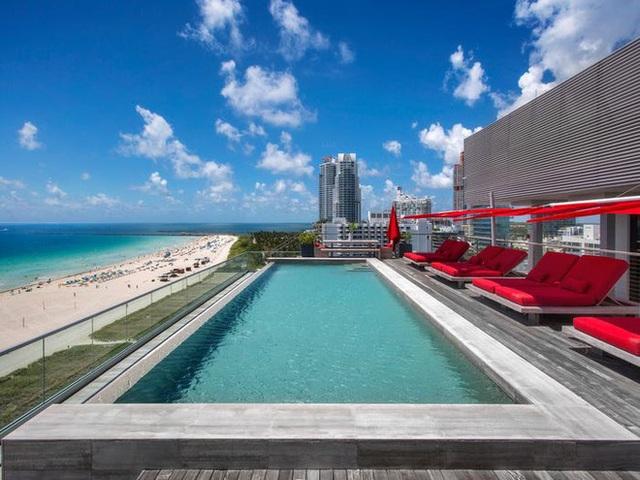 Bên trong căn penthouse xa xỉ gần 30 triệu USD  - Ảnh 9.