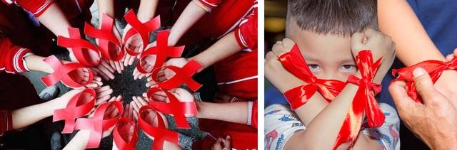 Hoàn thiện chính sách trợ giúp trẻ em bị ảnh hưởng bởi HIV - Ảnh 1.