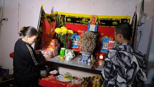 """Cuộc sống chông chênh đến bỏ mạng nơi xứ người khi đi lao động """"chui"""" qua Trung Quốc - Ảnh 2."""