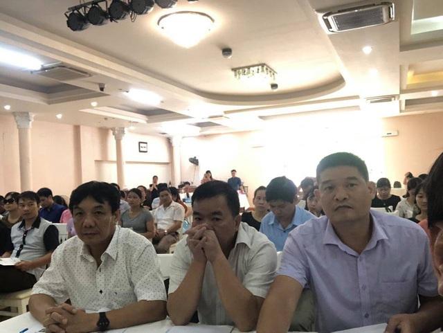 Hội nghị chuyên đề công tác dân số và triển khai Quyết định số 718/QĐ-BYT của Bộ Y tế - Ảnh 3.
