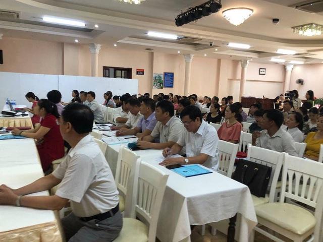 Hội nghị chuyên đề công tác dân số và triển khai Quyết định số 718/QĐ-BYT của Bộ Y tế - Ảnh 4.