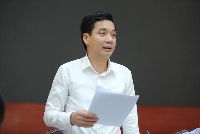 """Hà Nội nói gì về giá nước sông Đuống tăng """"bất chấp"""" quy định? - Ảnh 2."""