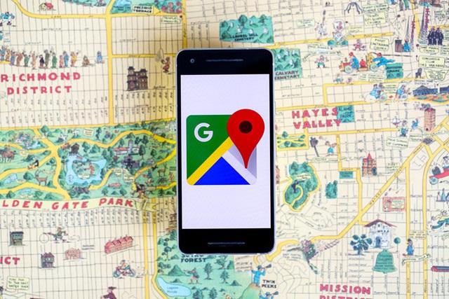 3 tính năng ẩn hữu ích của Google Maps bạn nên biết - Ảnh 1.