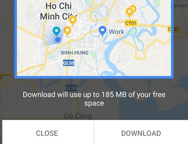 3 tính năng ẩn hữu ích của Google Maps bạn nên biết - Ảnh 2.