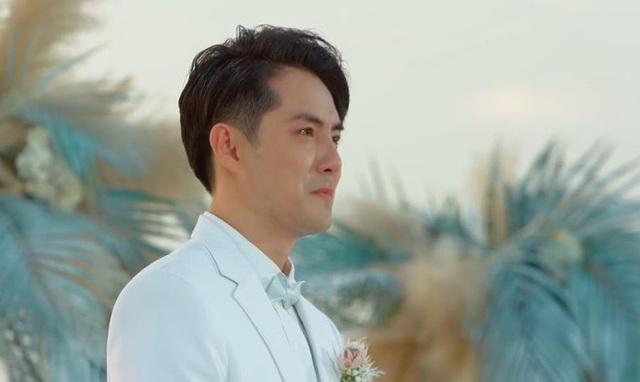 Đông Nhi: Ông Cao Thắng đã khóc rất nhiều trong ngày cưới - Ảnh 1.