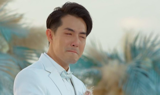 Đông Nhi: Ông Cao Thắng đã khóc rất nhiều trong ngày cưới - Ảnh 2.