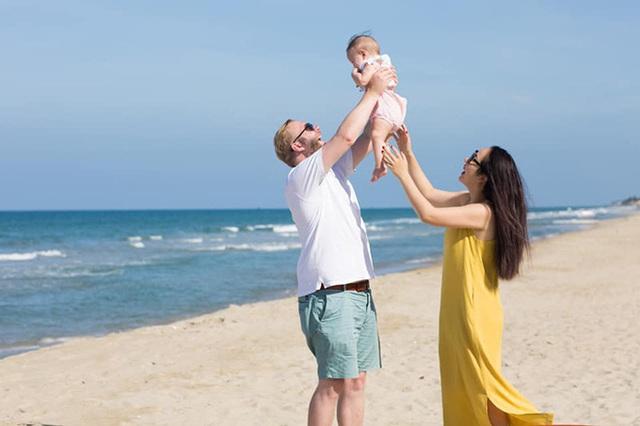 Ngô Phương Lan tiết lộ về con gái 8 tháng tuổi - Ảnh 1.