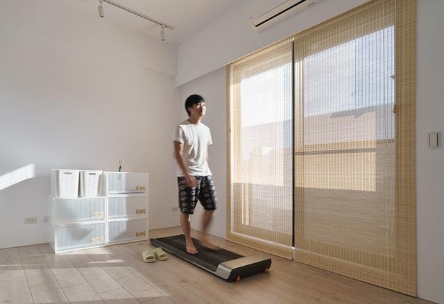Vợ chồng trẻ sử dụng hệ thống nội thất thông minh, kết nối cảm biến giúp căn hộ trở nên khoa học hơn - Ảnh 11.
