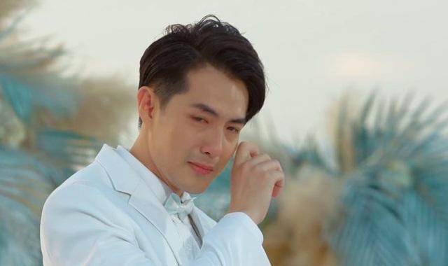 Đông Nhi: Ông Cao Thắng đã khóc rất nhiều trong ngày cưới - Ảnh 3.