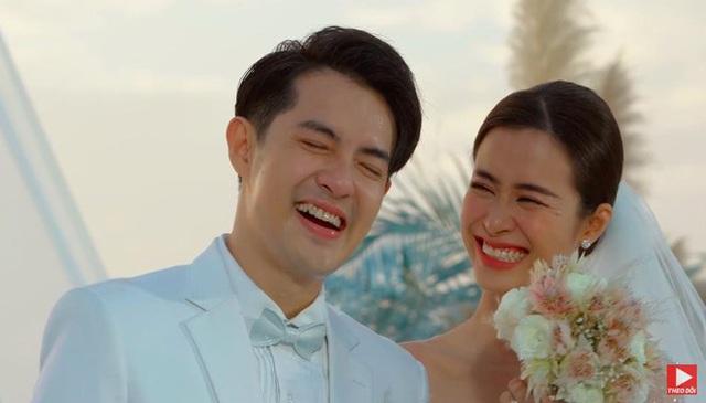 Đông Nhi: Ông Cao Thắng đã khóc rất nhiều trong ngày cưới - Ảnh 4.
