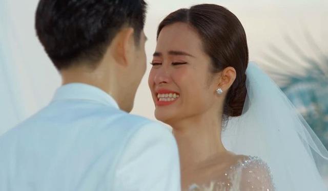 Đông Nhi: Ông Cao Thắng đã khóc rất nhiều trong ngày cưới - Ảnh 5.