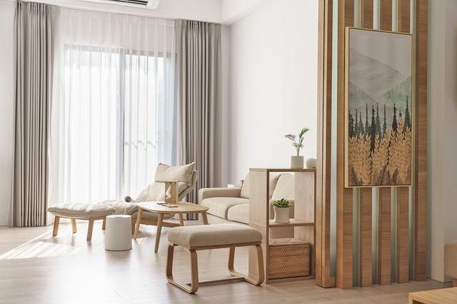 Vợ chồng trẻ sử dụng hệ thống nội thất thông minh, kết nối cảm biến giúp căn hộ trở nên khoa học hơn - Ảnh 8.