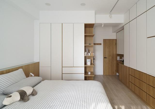 Vợ chồng trẻ sử dụng hệ thống nội thất thông minh, kết nối cảm biến giúp căn hộ trở nên khoa học hơn - Ảnh 9.