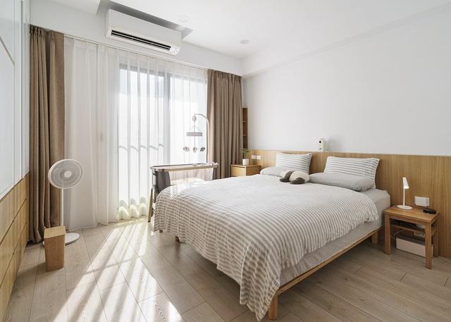 Vợ chồng trẻ sử dụng hệ thống nội thất thông minh, kết nối cảm biến giúp căn hộ trở nên khoa học hơn - Ảnh 10.