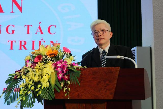 Hải Phòng chuyển trọng tâm chính sách từ DS-KHHGĐ sang Dân số và Phát triển 2019 - Ảnh 3.