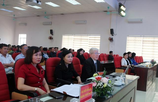 Hải Phòng chuyển trọng tâm chính sách từ DS-KHHGĐ sang Dân số và Phát triển 2019 - Ảnh 4.