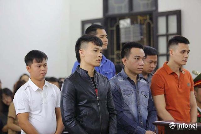 Khá bảnh bị tuyên 10 năm 6 tháng tù - Ảnh 2.
