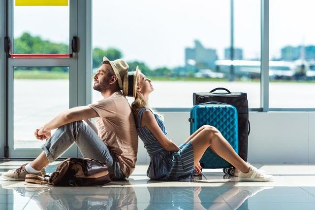 Khi đi máy bay, hành khách cần lưu ý những điều này - Ảnh 11.