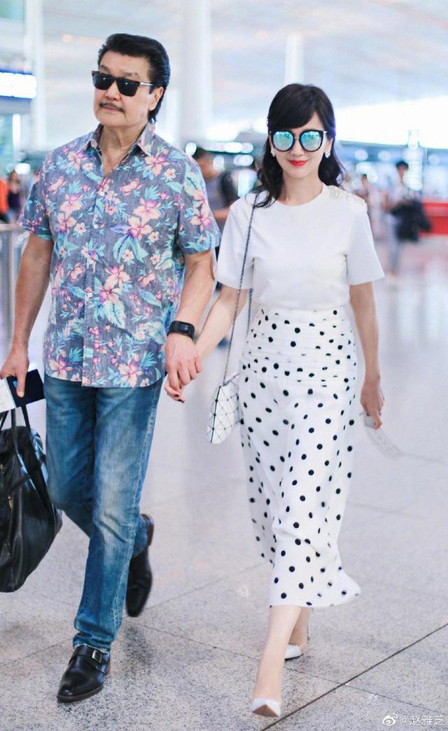 Mỹ nhân Bến Thượng Hải: U70 vẫn trẻ đẹp khó tin, gây mê mẩn bao thế hệ - Ảnh 4.