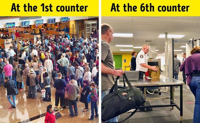 Khi đi máy bay, hành khách cần lưu ý những điều này - Ảnh 8.
