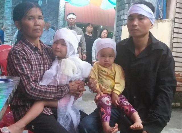 Vụ bà mẹ 4 con ở Hải Phòng tử vong do TNGT: Lái xe gây tai nạn đã ra trình diện - Ảnh 2.