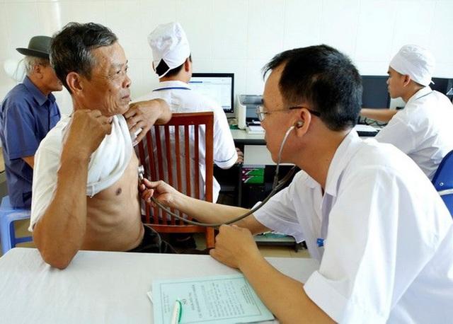 Hà Nội: Đầu tư phát triển y tế cơ sở để để người dân không phải vượt tuyến - Ảnh 2.