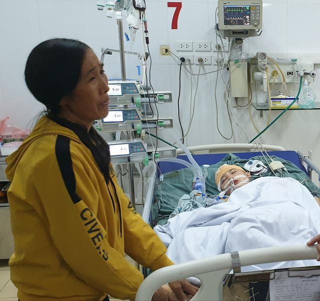 Xót xa nữ sinh xinh đẹp bị tai nạn giao thông không tiền chạy chữa - Ảnh 3.