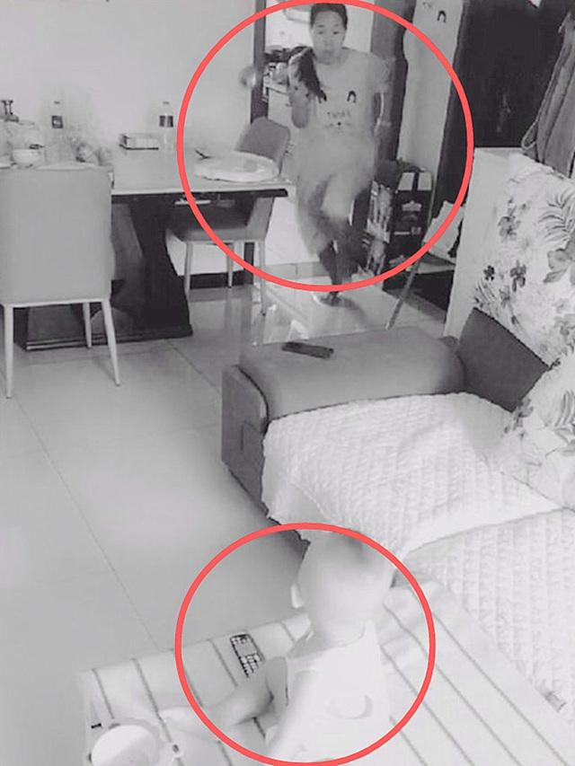 Bị vợ lạnh nhạt, chồng đặt camera theo dõi và bật khóc khi xem hình - Ảnh 1.