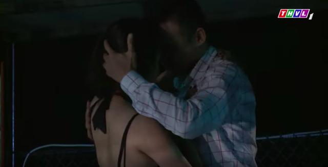 Không lối thoát tập 9: Bác sĩ Minh giết nhân tình dã man sau khi moi được tiền khiến khán giả sốc toàn tập - Ảnh 1.