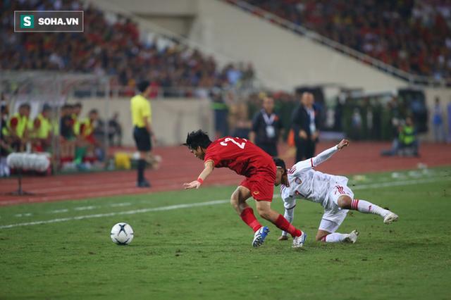 Thầy Park quật ngã UAE, nhận niềm vui nhân đôi để mở toang cửa vào vòng loại cuối World Cup - Ảnh 1.