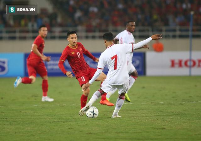 Thầy Park quật ngã UAE, nhận niềm vui nhân đôi để mở toang cửa vào vòng loại cuối World Cup - Ảnh 2.