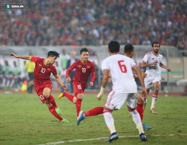 Thầy Park quật ngã UAE, nhận niềm vui nhân đôi để mở toang cửa vào vòng loại cuối World Cup - Ảnh 12.