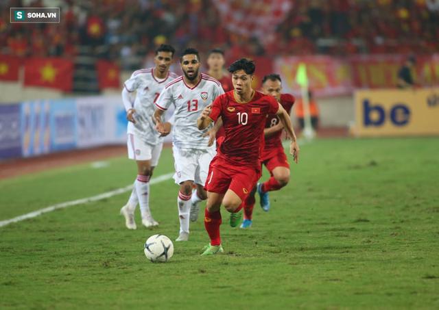 Thầy Park quật ngã UAE, nhận niềm vui nhân đôi để mở toang cửa vào vòng loại cuối World Cup - Ảnh 13.