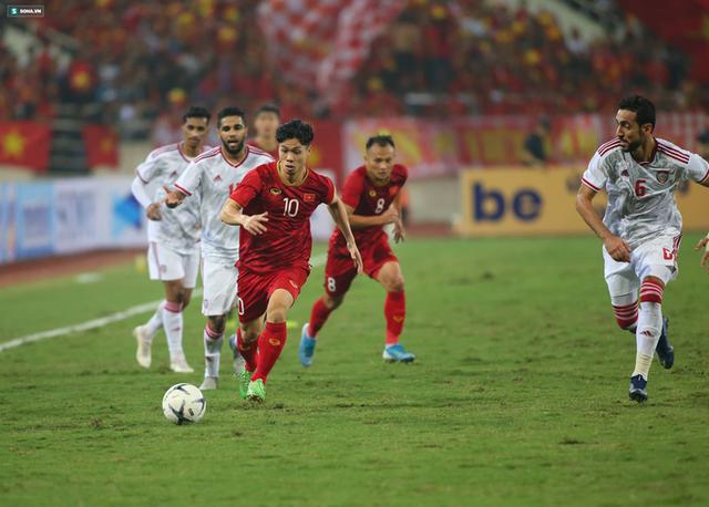 Thầy Park quật ngã UAE, nhận niềm vui nhân đôi để mở toang cửa vào vòng loại cuối World Cup - Ảnh 14.