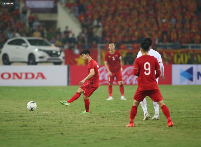 Thầy Park quật ngã UAE, nhận niềm vui nhân đôi để mở toang cửa vào vòng loại cuối World Cup - Ảnh 15.