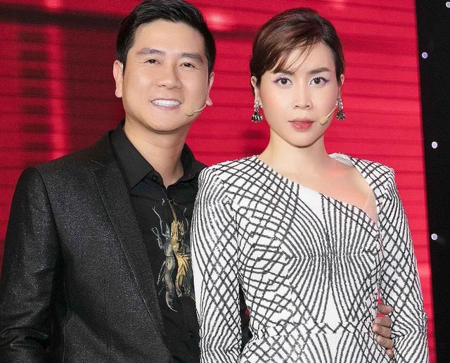 5 cuộc ly hôn của sao Việt năm 2019  - Ảnh 3.