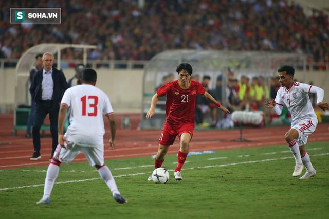 Thầy Park quật ngã UAE, nhận niềm vui nhân đôi để mở toang cửa vào vòng loại cuối World Cup - Ảnh 3.